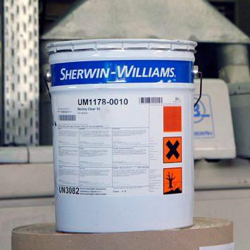 Фарба водорозчинна для зовнішньої обробки EG1598-91515