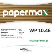Adhesives for paper Papermax WP 10.46