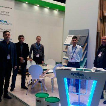Итоги участия «Еврошпон-Трейд» в международной выставке MTKT Innovation 2017